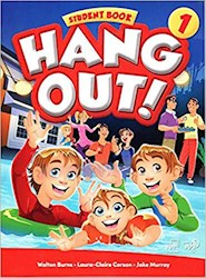 Libro Hang Out ! 1 Student'S Book + Mp3 Cd