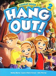 Libro Hang Out ! 2 Student'S Book + Mp3 Cd