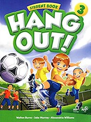 Libro Hang Out ! 3 Student'S Book + Mp3 Cd