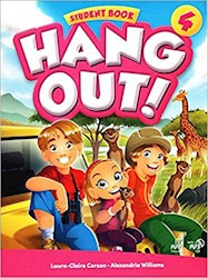 Libro Hang Out ! 4 Student'S Book + Mp3 Cd