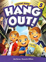 Libro Hang Out ! 5 Student'S Book + Mp3 Cd