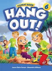 Libro Hang Out ! 6 Student'S Book + Mp3 Cd