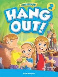 Libro Hang Out ! 2 Workbook + Student Digital Materials Cd