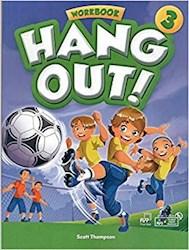Libro Hang Out ! 3 Workbook + Student Digital Materials Cd