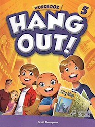 Libro Hang Out ! 5 Workbook + Student Digital Materials Cd