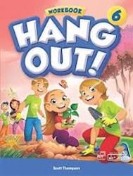 Libro Hang Out ! 6 Workbook + Student Digital Materials Cd