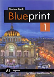 Libro Blueprint 1 Student'S Book + Student Digital Materials Cd