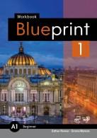Libro Blueprint 1 Workbook + Mp3 Cd