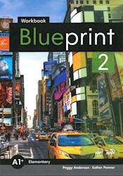 Libro Blueprint 2 Student'S Book + Student Digital Materials Cd