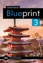 Libro Blueprint 3 Student'S Book + Student Digital Materials Cd