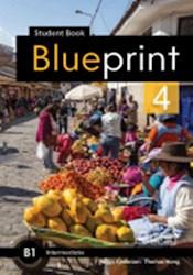 Libro Blueprint 4 Student'S Book + Student Digital Materials Cd