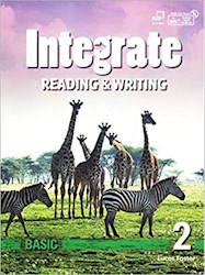 Libro Integrate Reading & Writing Basic 2 Student'S Book + Cd