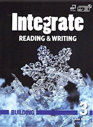 Libro Integrate Reading & Writing Building 3 Student'S Book + Cd