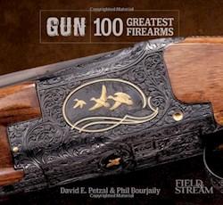 Libro Gun: 100 Greatest Firearms