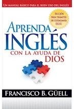 E-book Aprenda Inglés Con La Ayuda De Dios