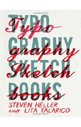 Papel Typography Sketch Books