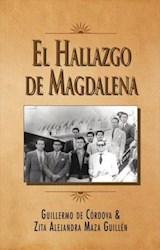 E-book El Hallazgo de Magdalena