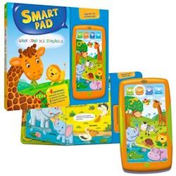 Libro El Gran Libro Del Zoologico.Smart Pad