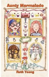 E-book Aunty Marmalade