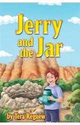 E-book Jerry And The Jar