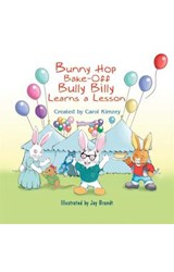 E-book Bunny Hop Bake-Off