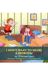 E-book I Don't Want to Share a Bedroom