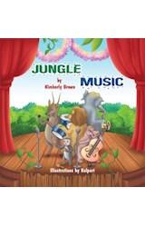 E-book Jungle Music