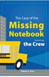 E-book The Case of the Missing Notebook