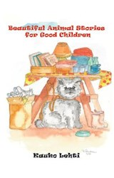 E-book Beautiful Animal Stories for Good Children
