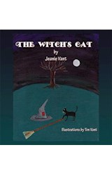 E-book The Witch's Cat