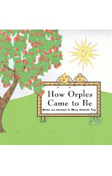 E-book How Orples Came to Be