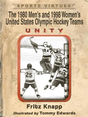 E-book The 1980 Men'S And 1998 Women'S United States Olympic Hockey Teams
