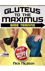 E-book Gluteus to the Maximus - Base Training