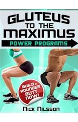 E-book Gluteus to the Maximus - Power Programs