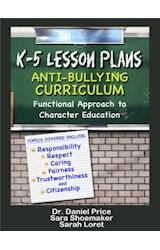 E-book K-5 Lesson Plans