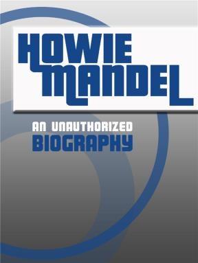 E-book Howie Mandel