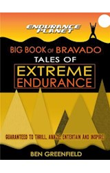 E-book Tales of Extreme Endurance