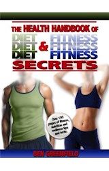 E-book The Health Handbook of Diet & Fitness Secrets