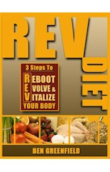 E-book REV Diet