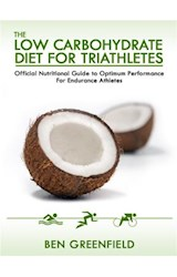 E-book The Low Carbohydrate Diet Guide For Triathletes