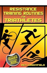 E-book Resistance Training Routines for Triathletes