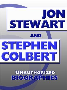 E-book Jon Stewart And Stephen Colbert