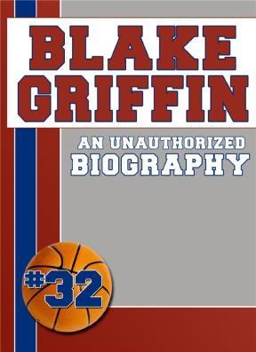 E-book Blake Griffin