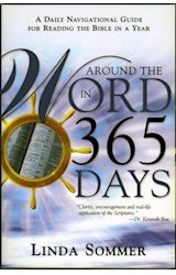 E-book Around The Word In 365 Days