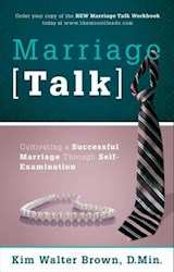 E-book Marriage Talk