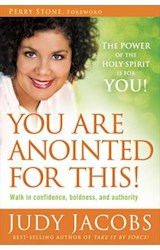 E-book You Are Anointed for This!