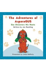 E-book The Adventures of AsparaGUS