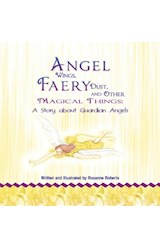 E-book Angel Wings, Faery Dust and Other Magical Things