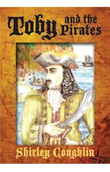 E-book Toby and the Pirates
