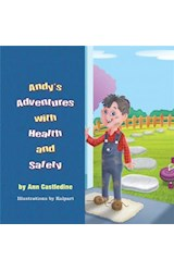 E-book Andy's Adventures with Health and Safety